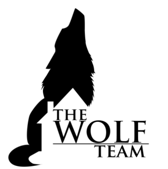 The Wolf Team logo