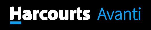 Harcourts Avanti logo