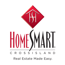 HomeSmart Cross Island Real Estate logo