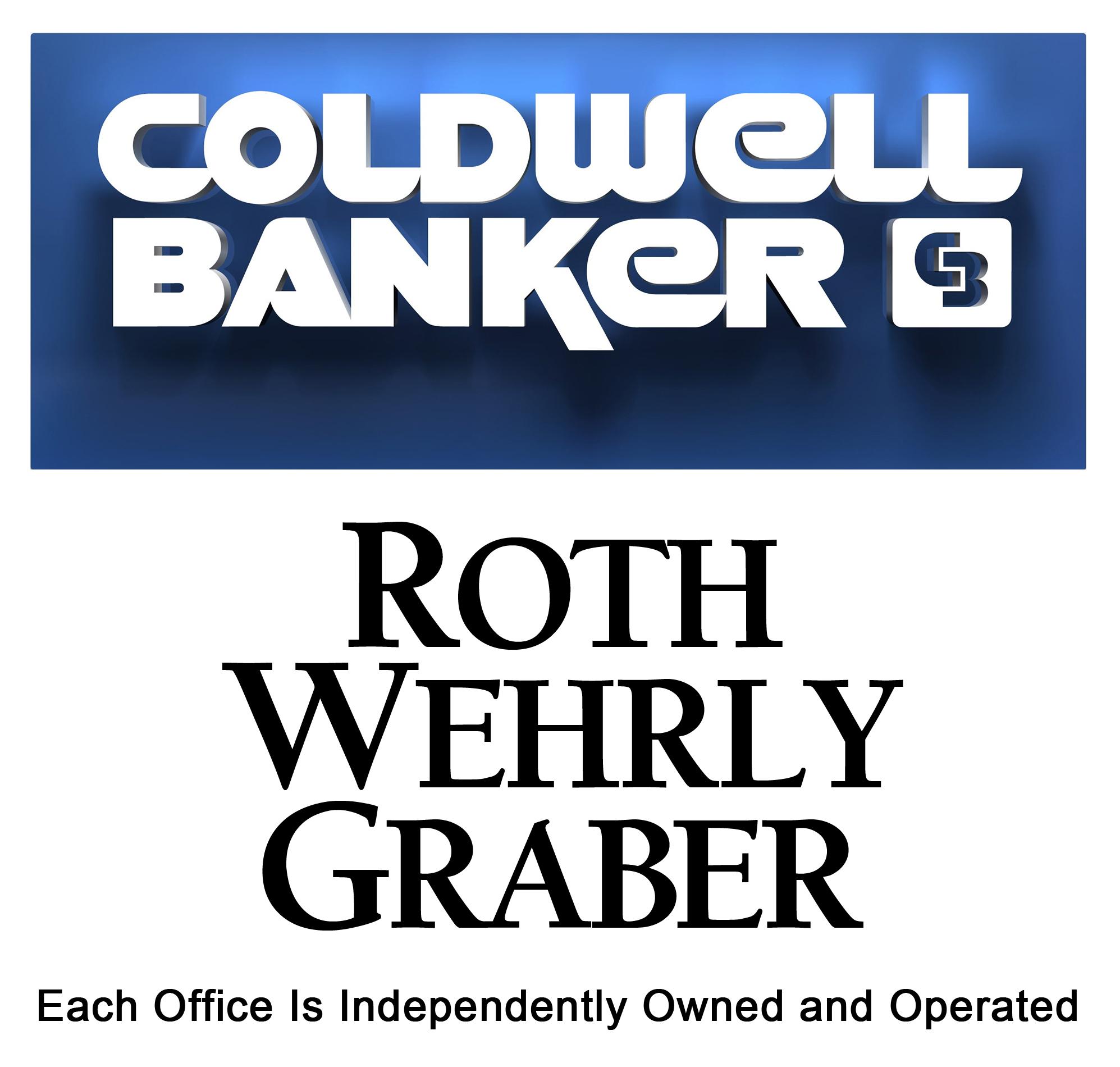 Coldwell Banker Roth Wehrly Graber REALTORS logo
