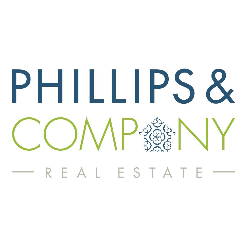 Phillips & Company Real Estate logo