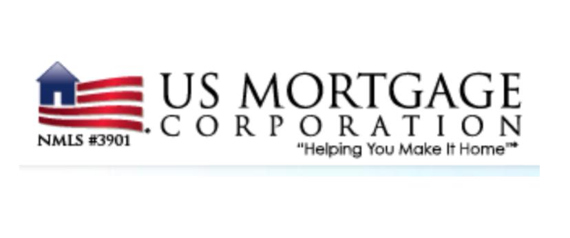 US Mortgage logo