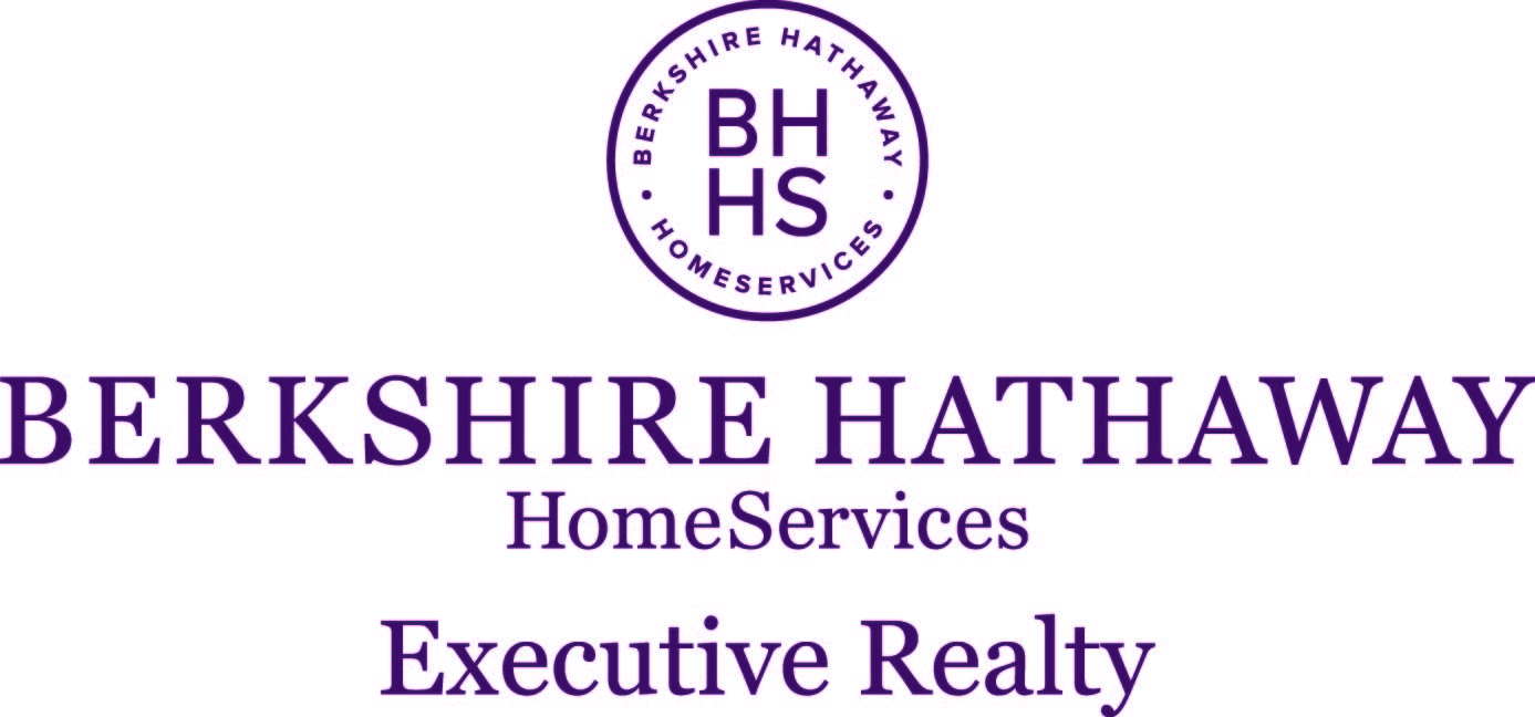 Berkshire Hathaway HomeService Executive Realty, The Nicole Hanson Group logo