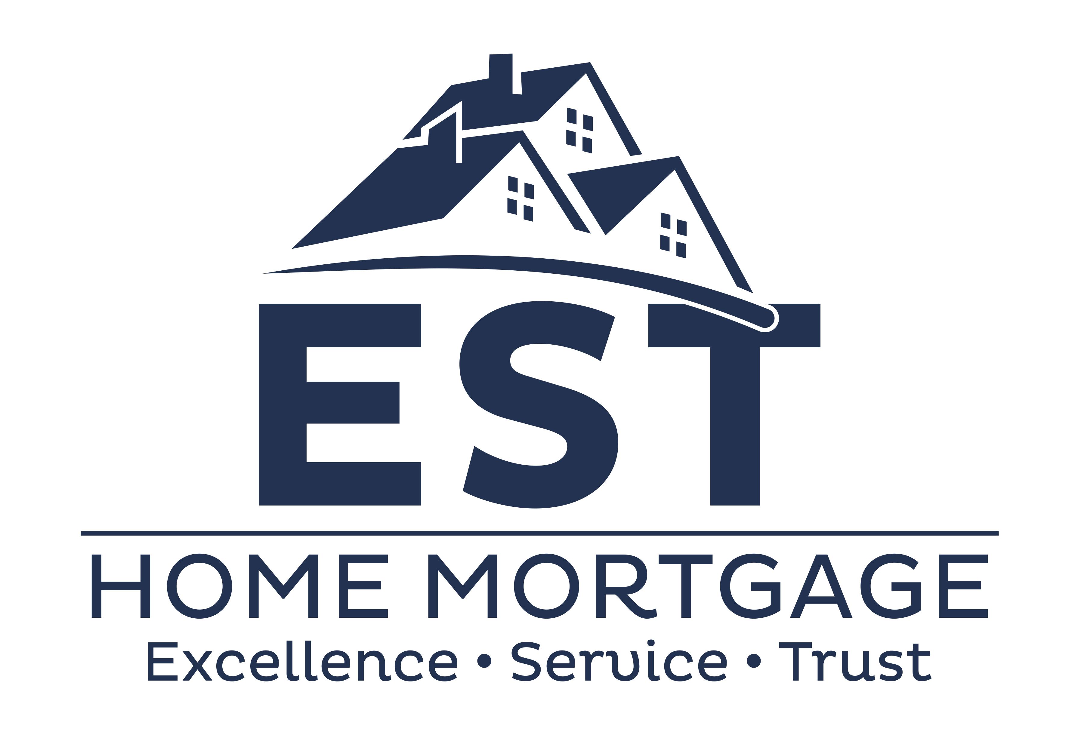 EST Home Mortgage logo