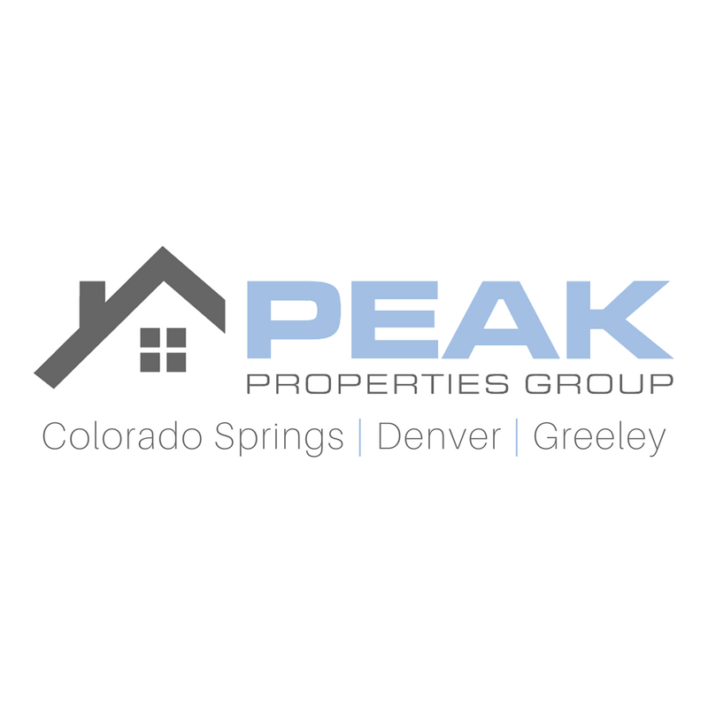 The Peak Properties Group logo