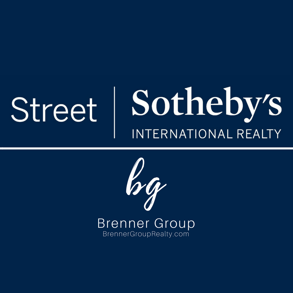Brenner Group | Street Sotheby's International Realty logo