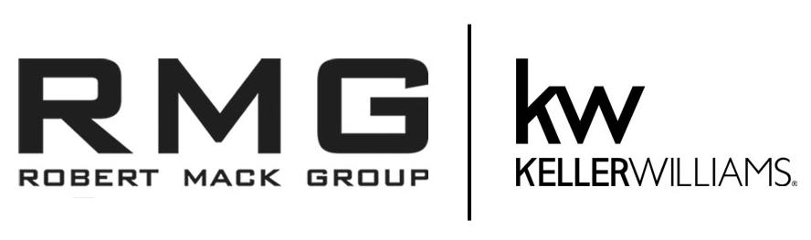 Robert Mack Group @ Keller Williams Realty Irvine logo
