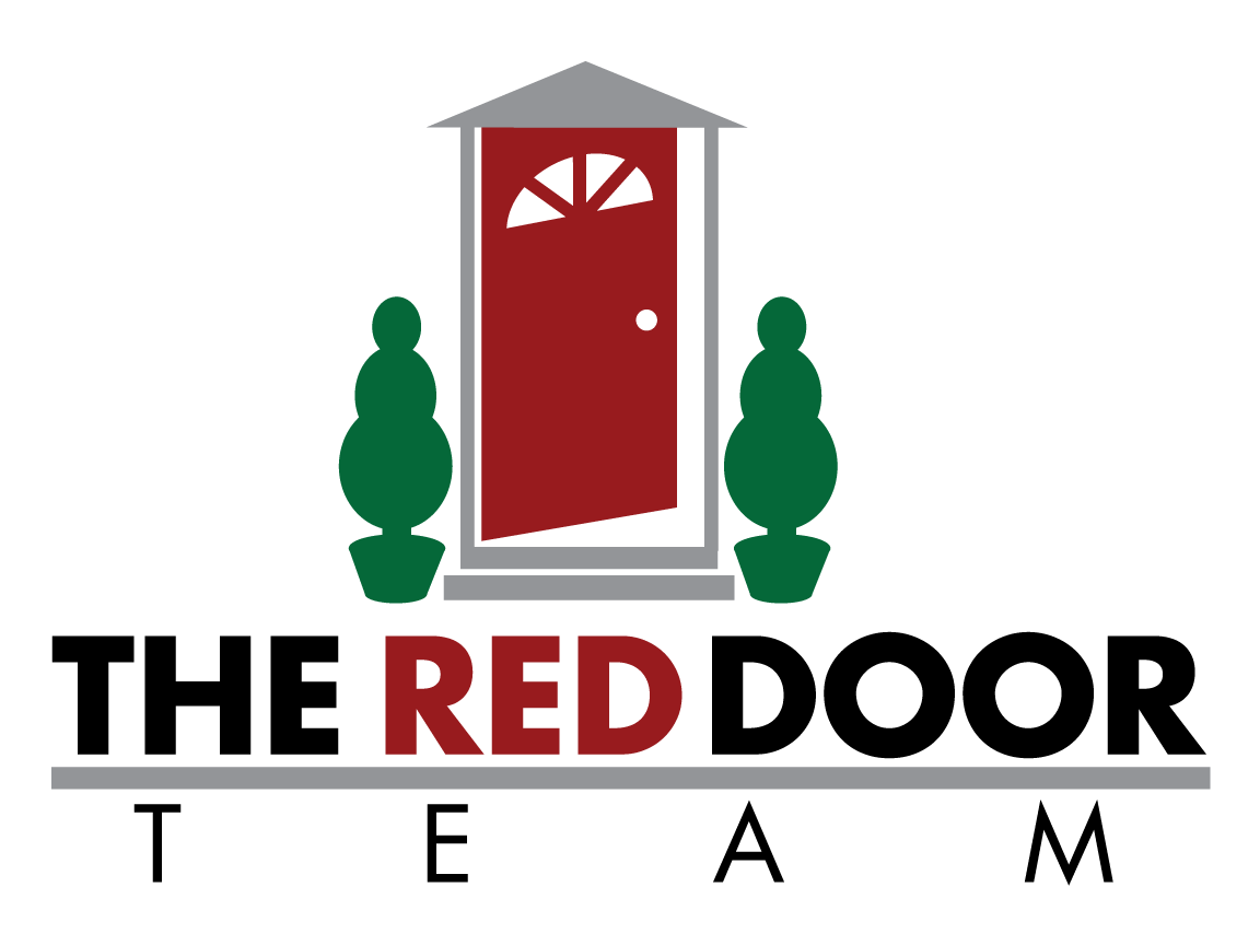 The Red Door Team at Keller Williams Realty Bothell, WA logo