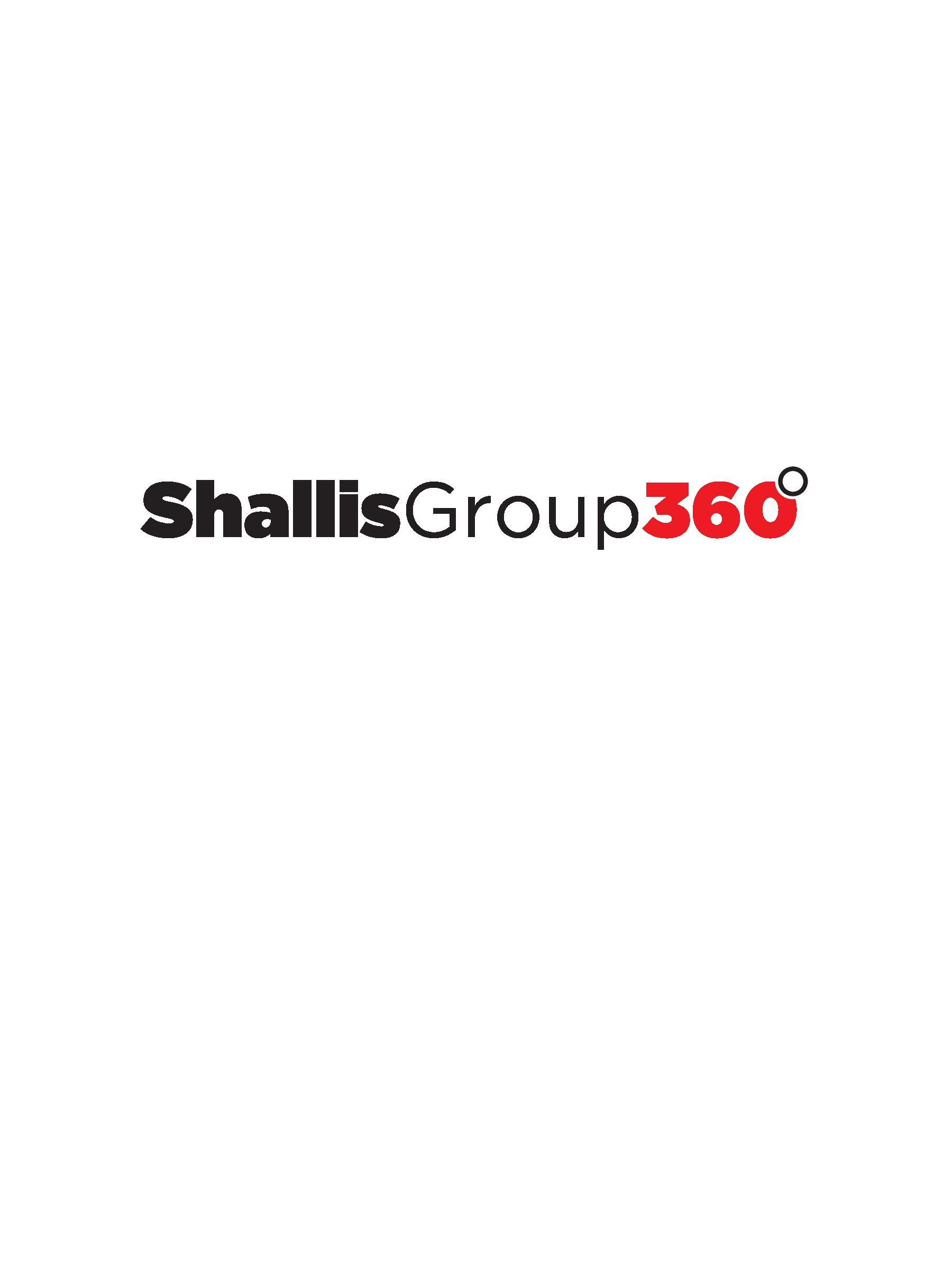 ShallisGroup360°, Property Servicing Company  logo