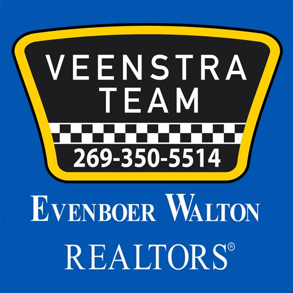 Veenstra Team logo