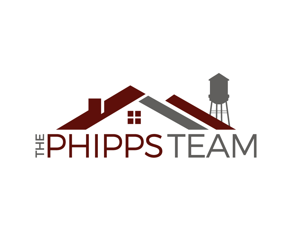 The Phipps Team, Keller Williams Avenues logo