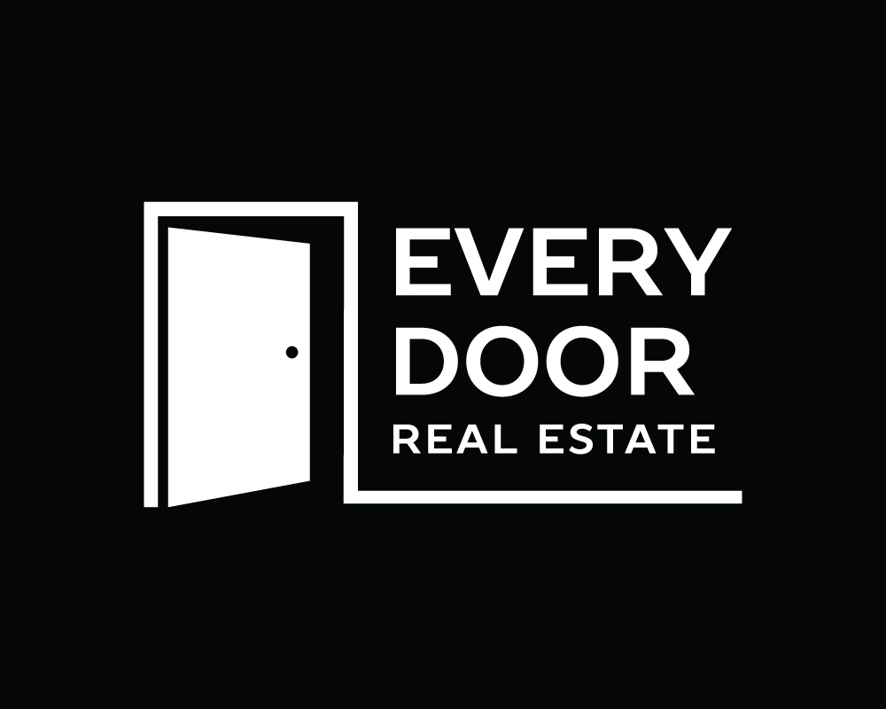 Every Door Real Estate  logo