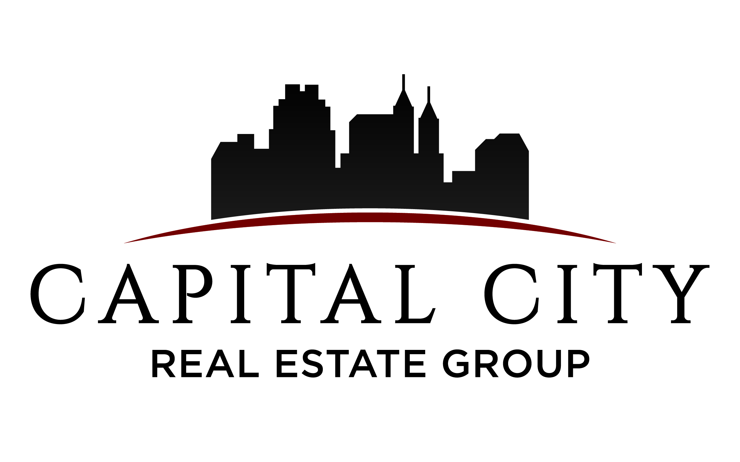 Capital City Real Estate Group, Inc. powered by eXp Realty logo