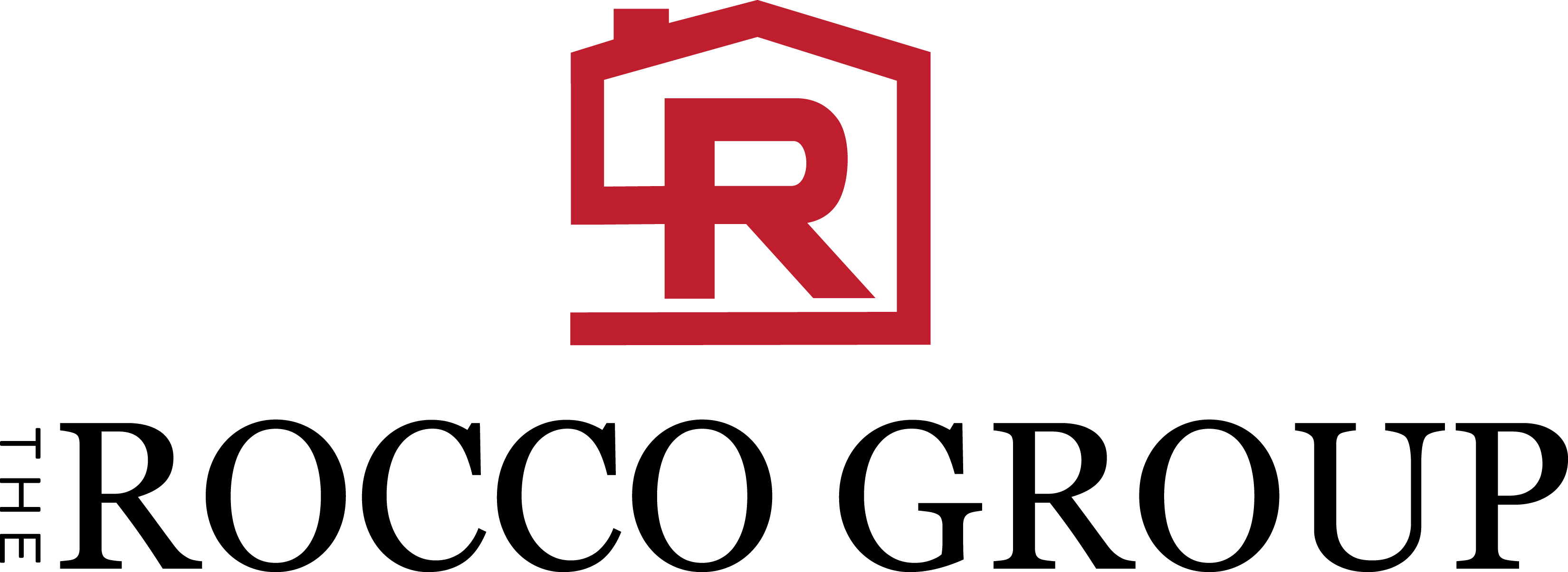 The Rocco Group at Keller Williams Realty logo