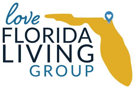 Love Florida Living Group of Keller Williams logo