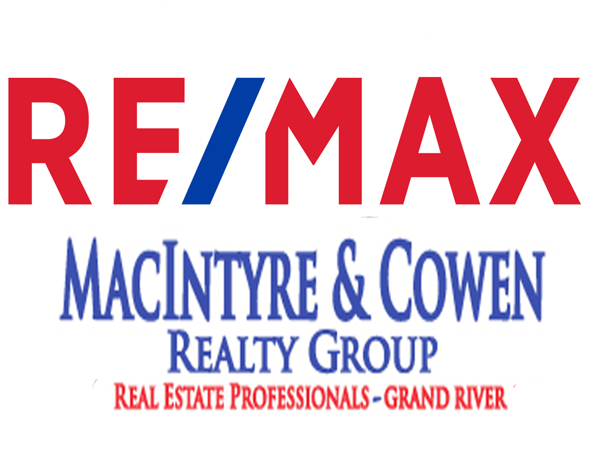MacIntyre & Cowen RE/MAX Grand River logo
