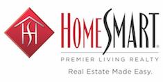 HomeSmart Premier Living Realty logo