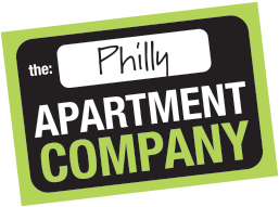 The Philly Apartment Company logo