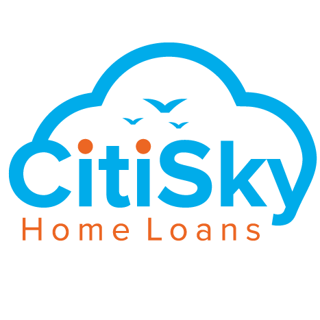 CitiSky Home Loans logo