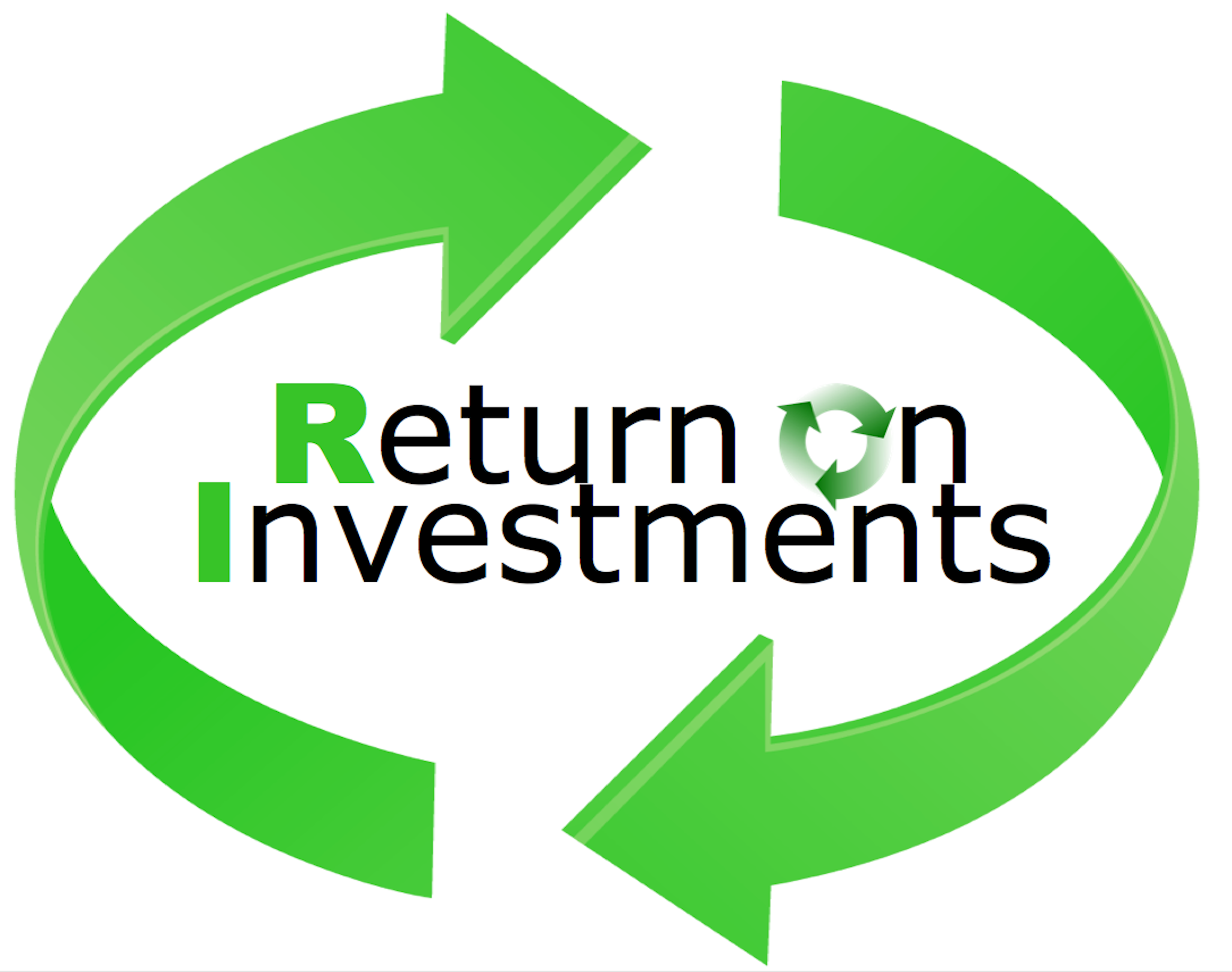 Return on Investments LLC logo