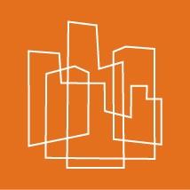 Shares of New York logo