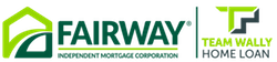 Team Wally Home Loan - Fairway Independent Mortgage logo