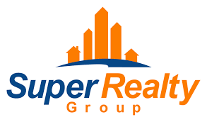 Super Realty Group logo