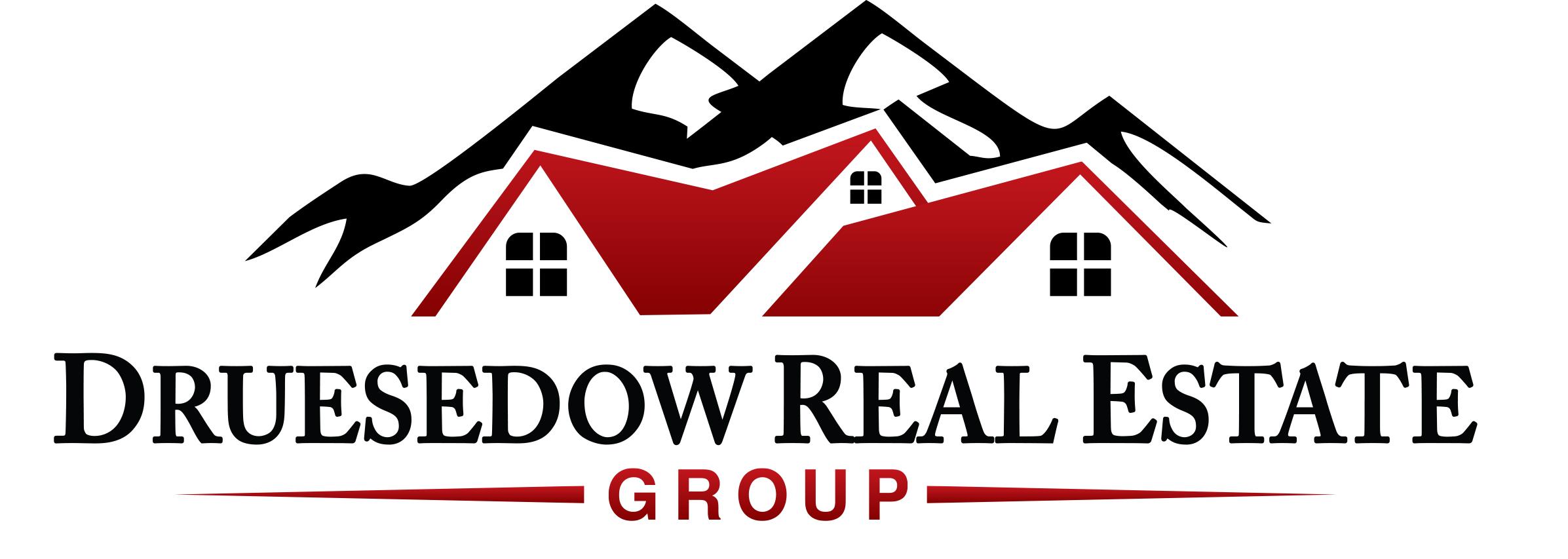 Druesedow Real Estate Group, Keller Williams Realty, Group One, Inc. logo