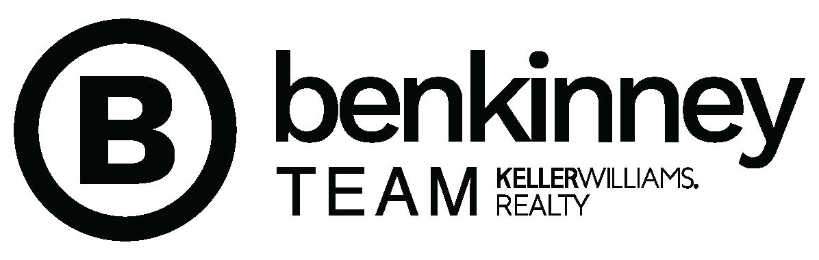 Ben Kinney Team - Austin logo
