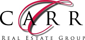 Carr Real Estate Group logo