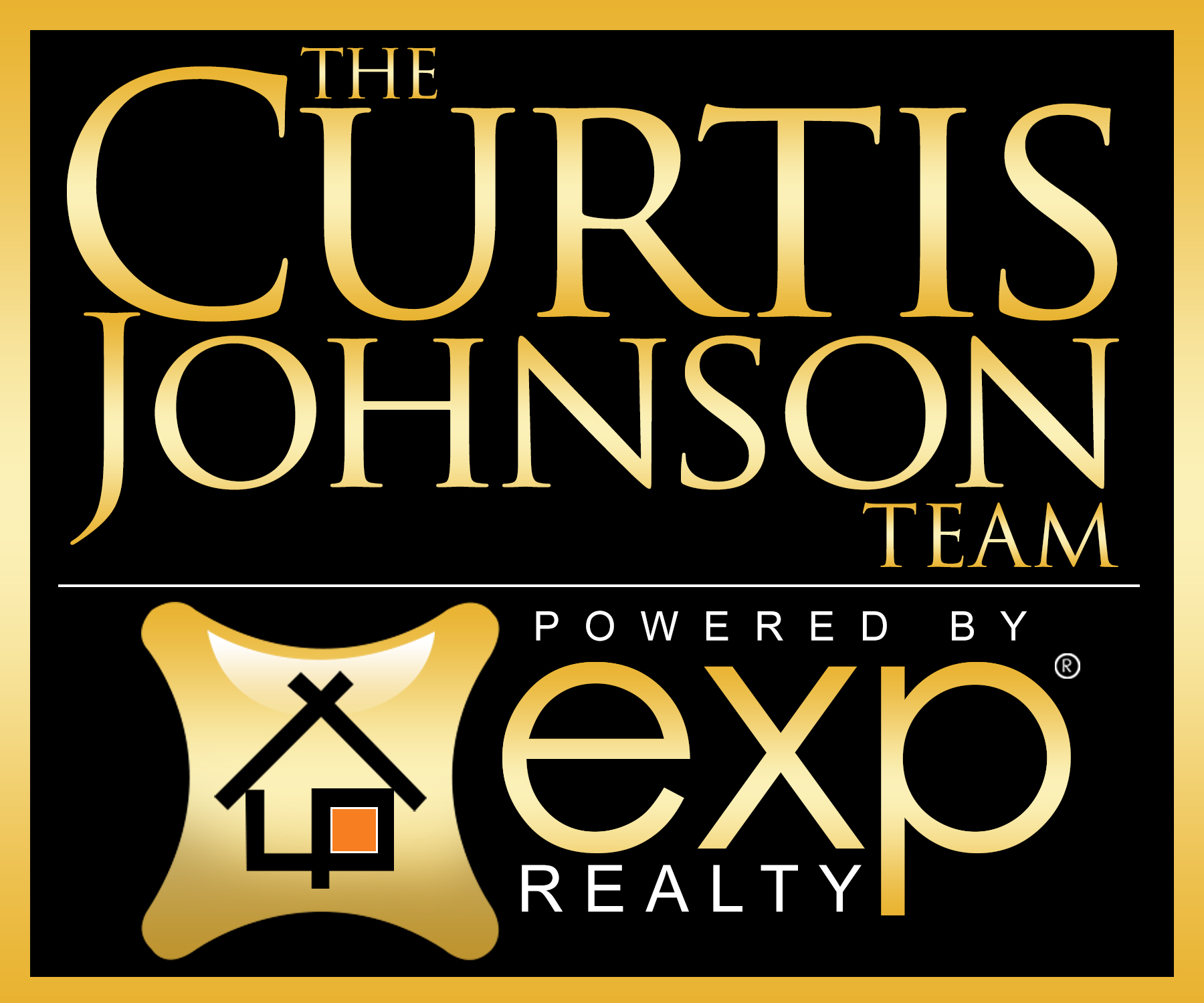 The Curtis Johnson Team - eXp Realty logo