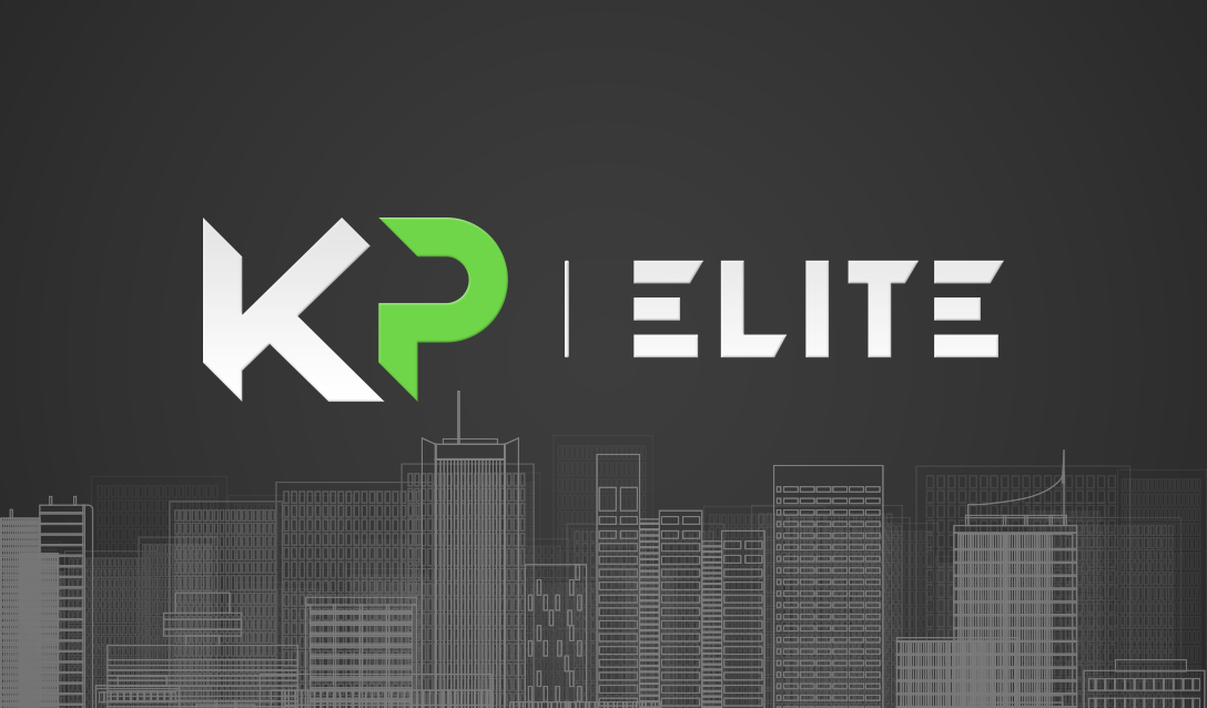 KP Elite logo
