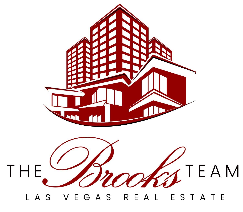 The Brooks Team logo