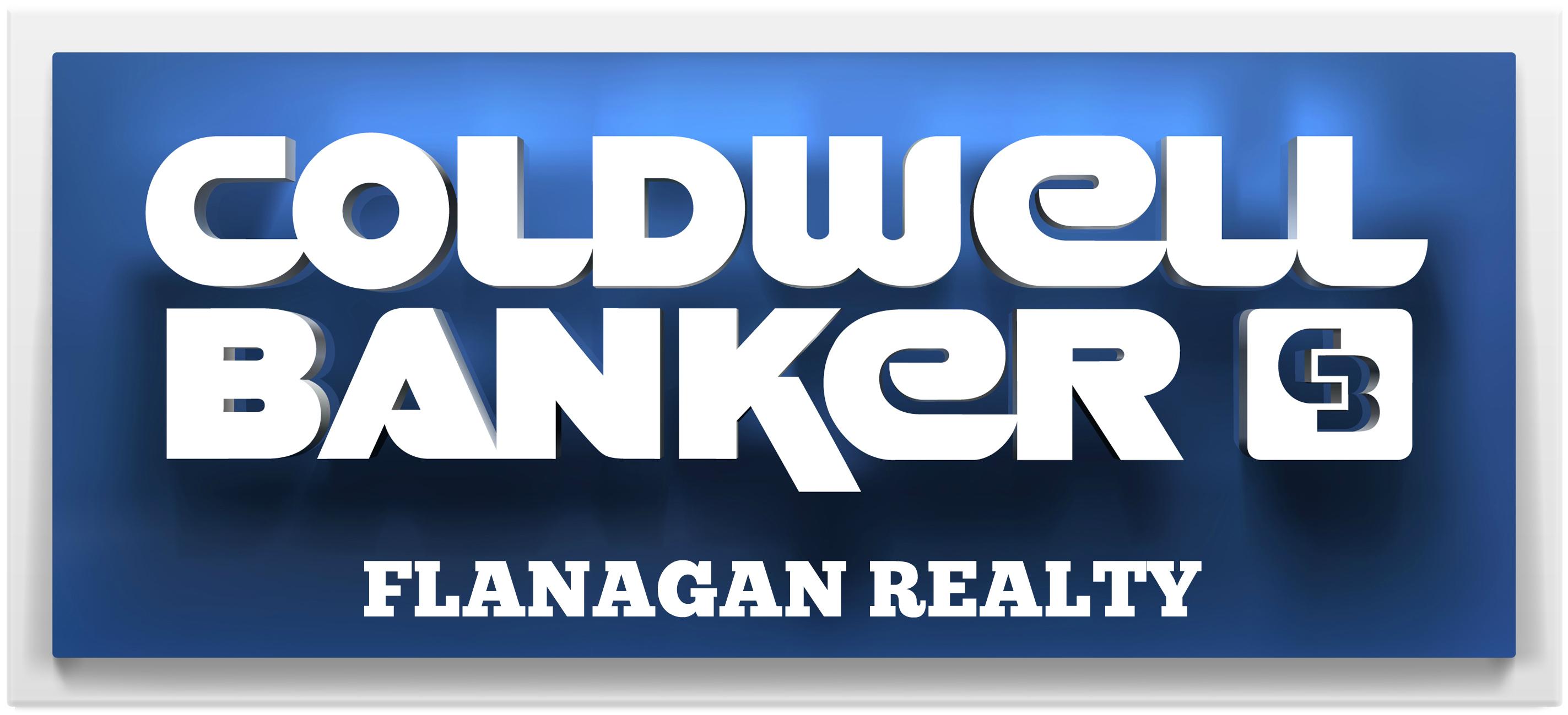 Coldwell Banker Flanagan Realty logo