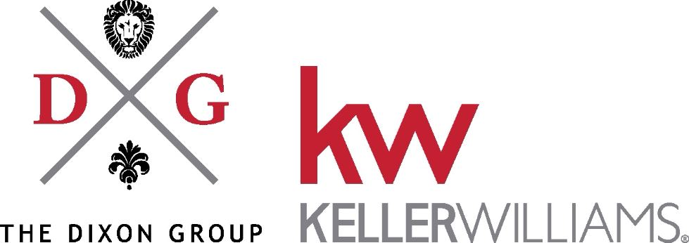 The Dixon Group/Keller Williams logo
