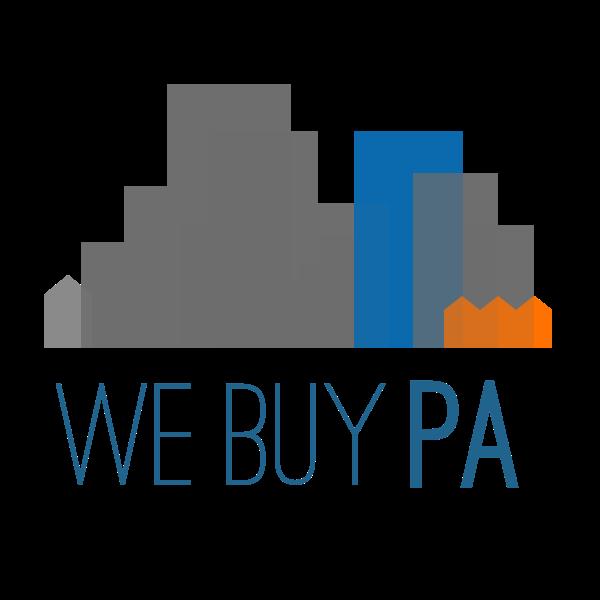 We Buy PA logo