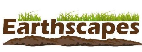 Earthscapes Inc. logo