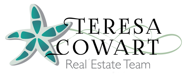 Teresa Cowart Team logo