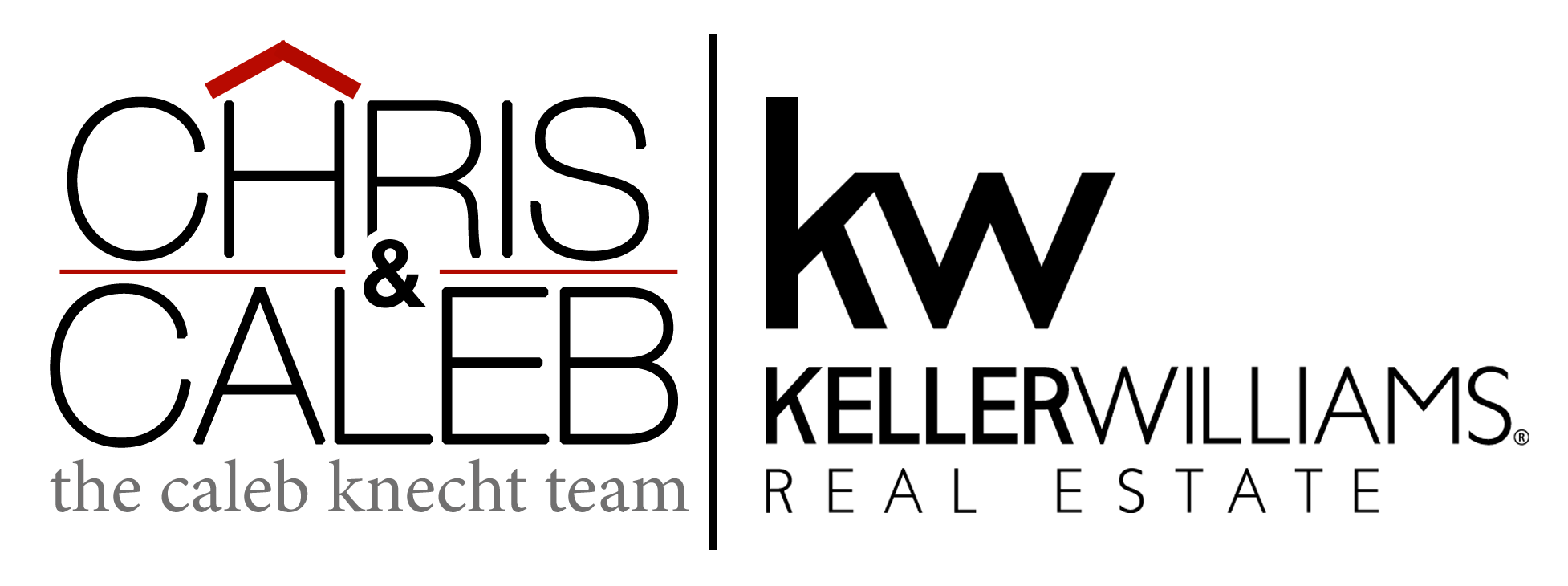 Chris & Caleb Real Estate - Keller Williams logo