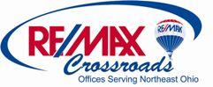 RE/MAX Crossroads-The Amy Wengerd Group logo