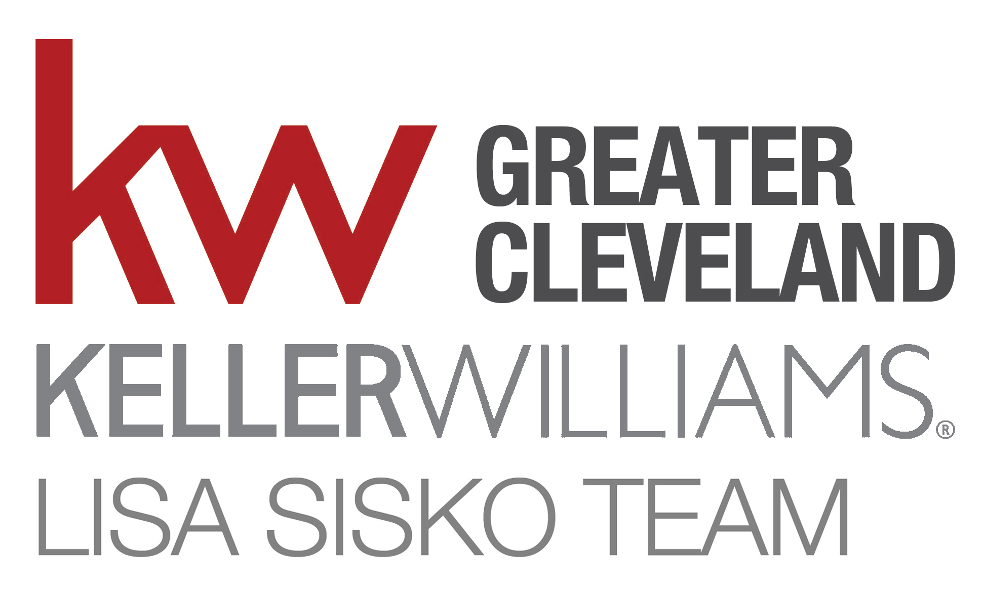 Lisa Sisko Team - Keller Williams Greater Cleveland logo