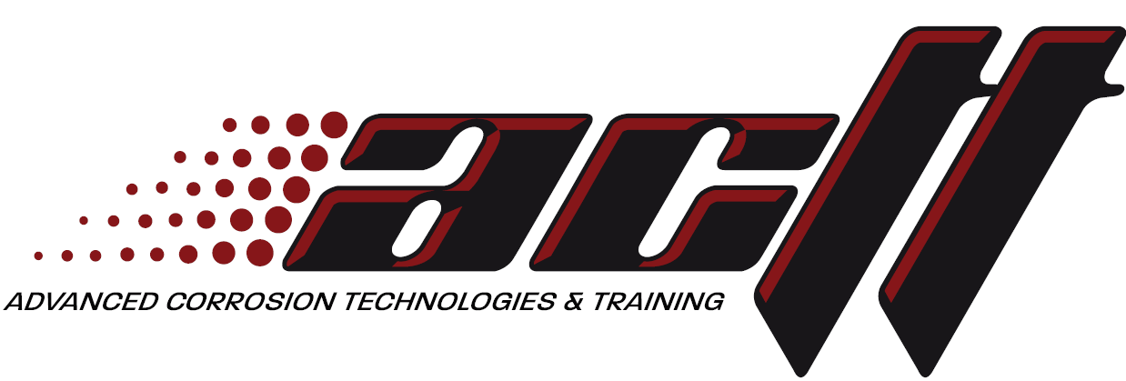 Advanced Corrosion Technology and Training ACTT  logo