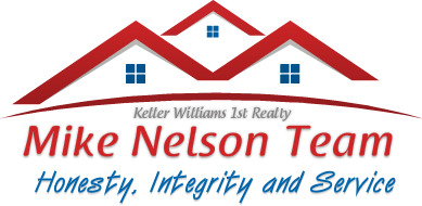 Mike Nelson Real Estate - Keller Williams logo