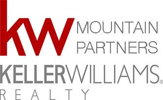 Keller Williams Mountain Partners Realty logo