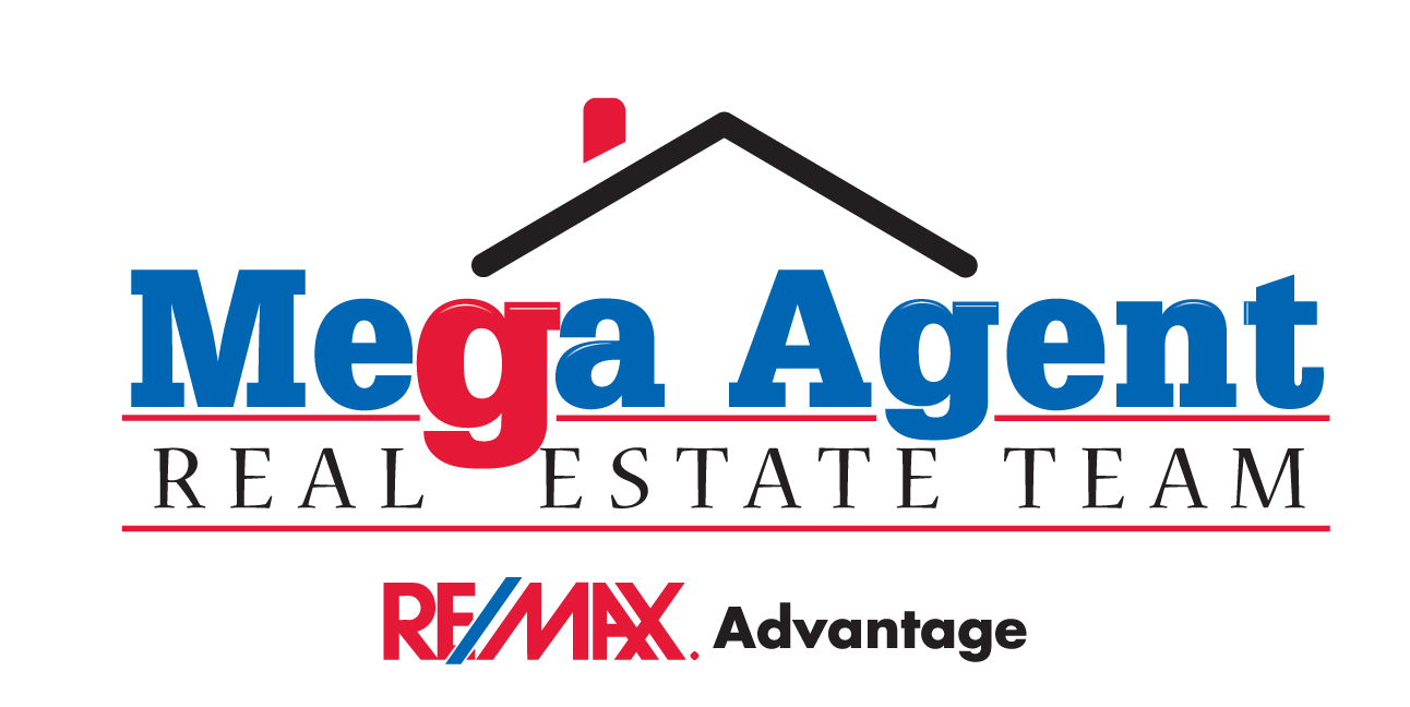RE/MAX Advantage - Mega Agent Realty logo