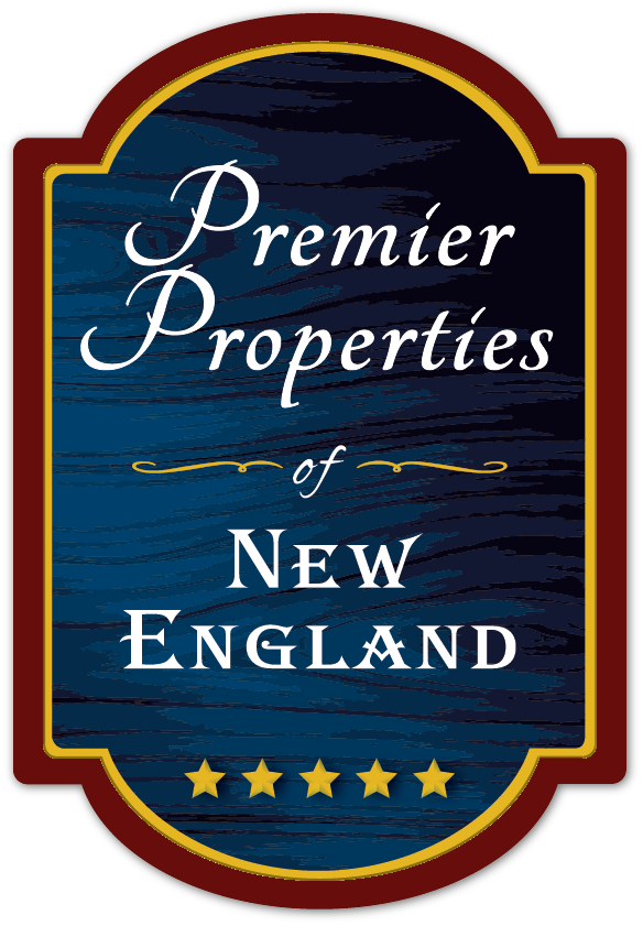 Premier Properties of New England logo