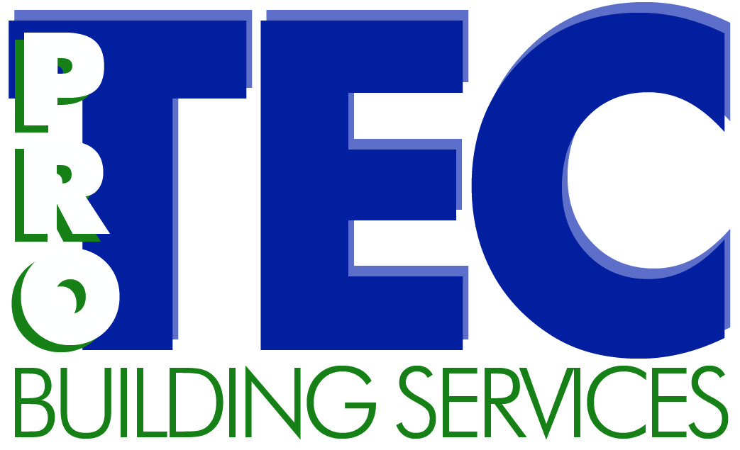 ProTec Building Services logo