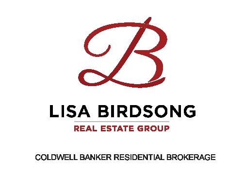 Lisa Birdsong Group   Coldwell Banker Residential logo