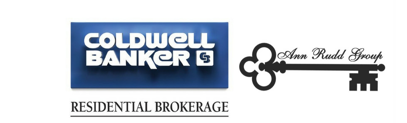 The Ann Rudd Group at Coldwell Banker Residential Brokerage logo