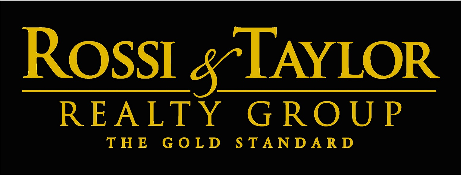 The Amy Izzo Group, Rossi & Taylor Realty logo